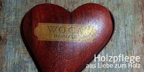 WOCA Sortiment